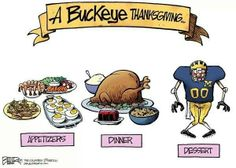 buckeye-thanksgiving